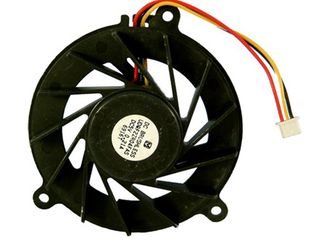 Original New Asus F8VA Series Laptop CPU Cooling Fan