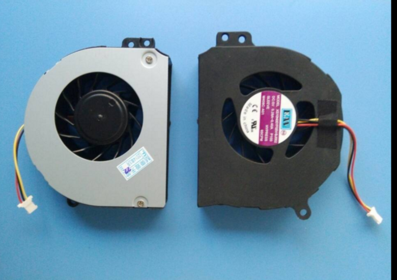 Original Dell Inspiron 13R Series CPU Cooling Fan