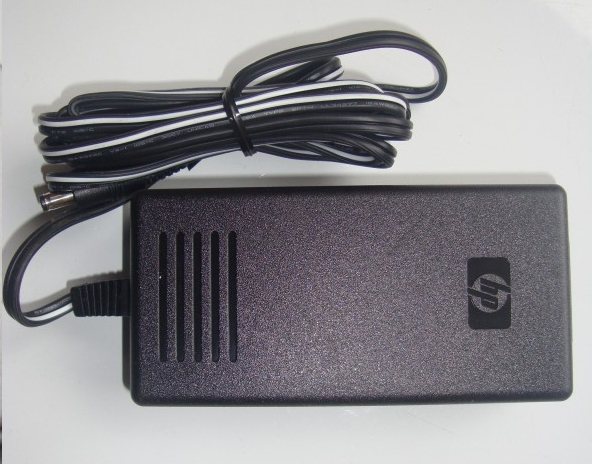Original 18V 2.23A 40W HP 0950-2880 Printer AC Adapter Charger + Cord