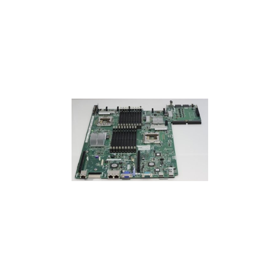 Original IBM X3650 M2 X3550 M2 Intel X58 Dual LGA1366 Server Motherboard 69Y4507