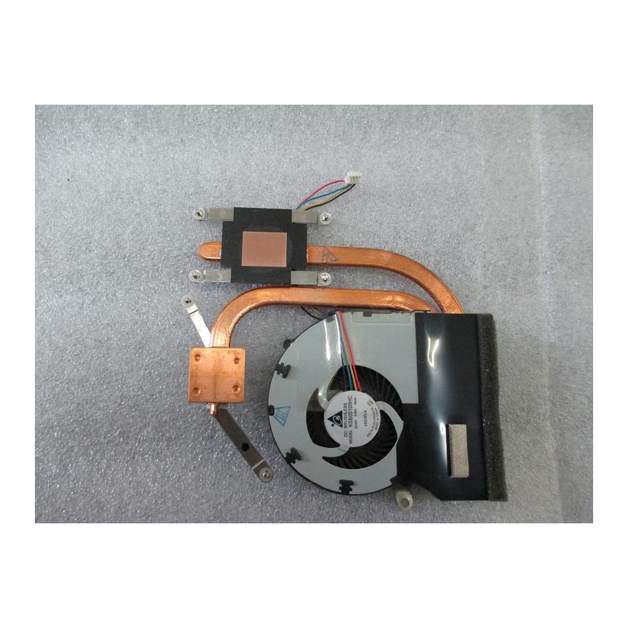 Original Brand New Cpu cooling Fan + Heatsink For Lenovo Z470 Z470A Z470G Z470K Notebook
