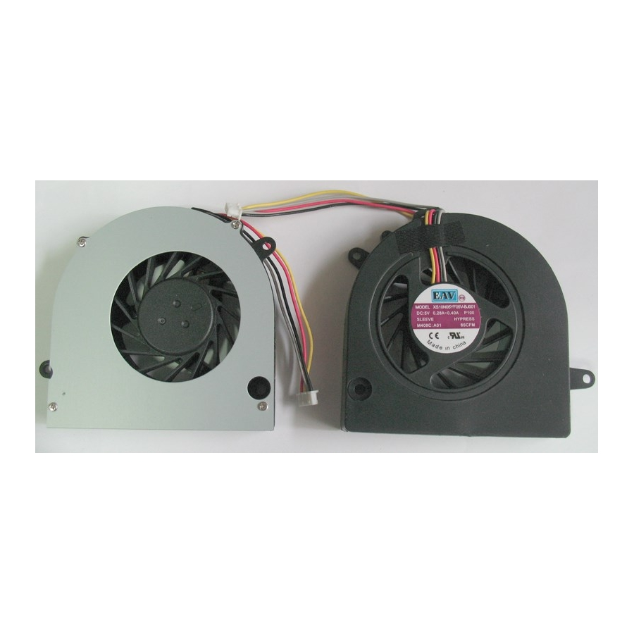 Original Brand New Cpu cooling Fan For Lenovo G460 G460A Notebook