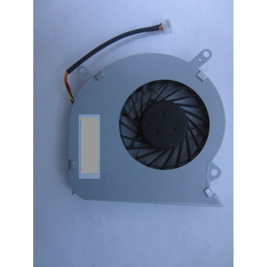 Original For New MSI GE60 MS-16G5 CPU-VGA Cooling Fan