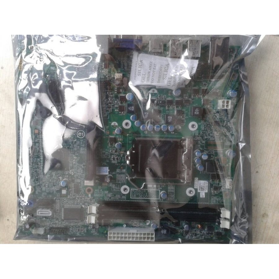 Original Brand For Dell Inspiron 620 Motherboard H61 MIH61R GDG8Y M5DCD