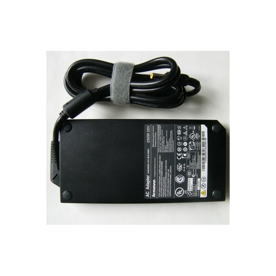 Original New 230W Ac Adapter Charger For Lenovo 55Y9345 55Y93346