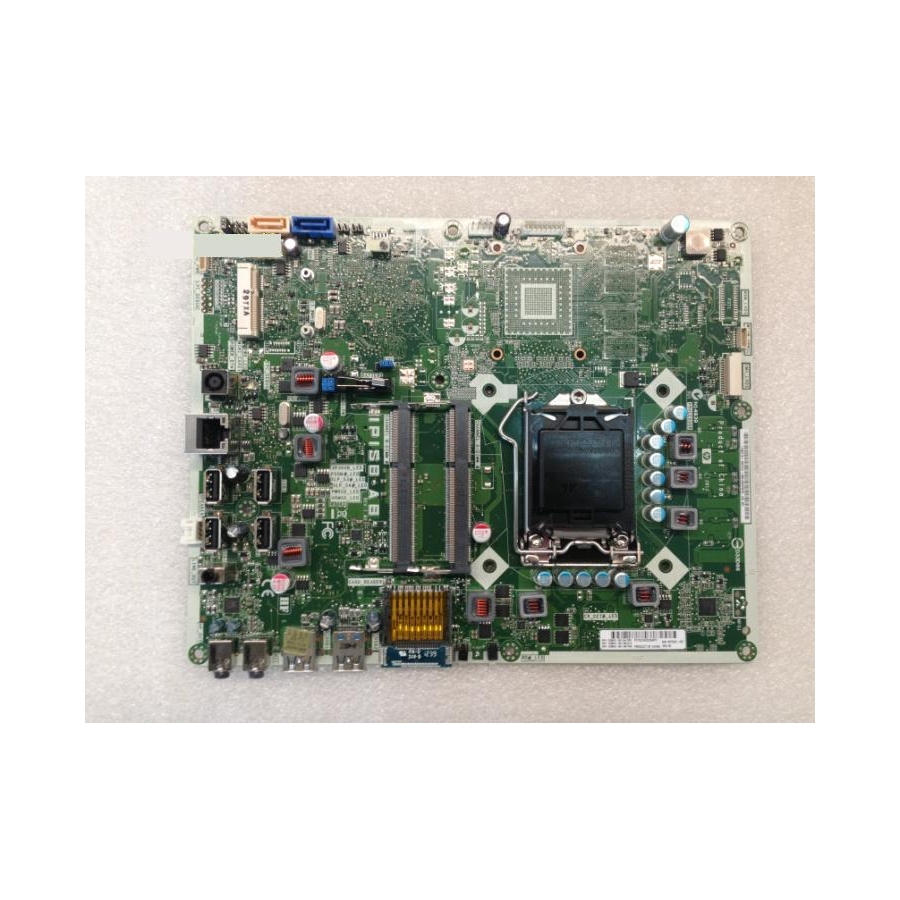 Original Brand For HP Povilion 20 H61 All in one Motherboard 697523-001 IPISB-AB