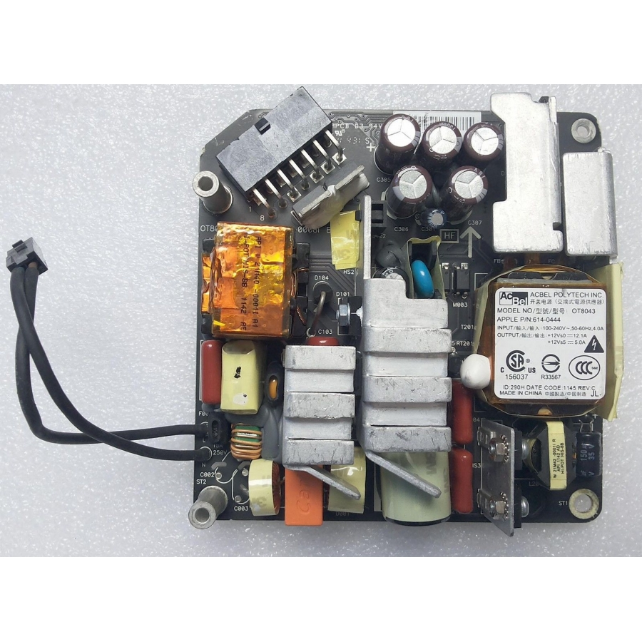"Original Apple A1311 iMac 21.5"" 2009 2010 2011 PSU Power Supply ADP-200DFB OT8043-290H"