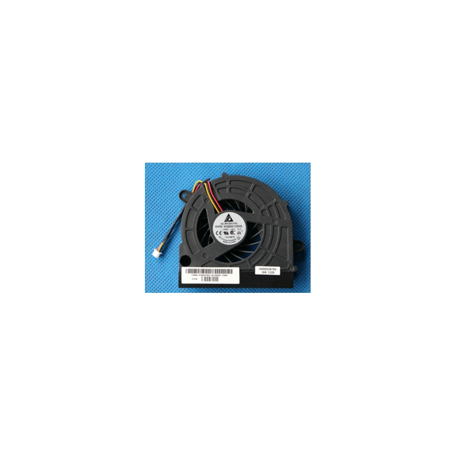Original Brand New for Toshiba C675 Cpu Cooling Fan