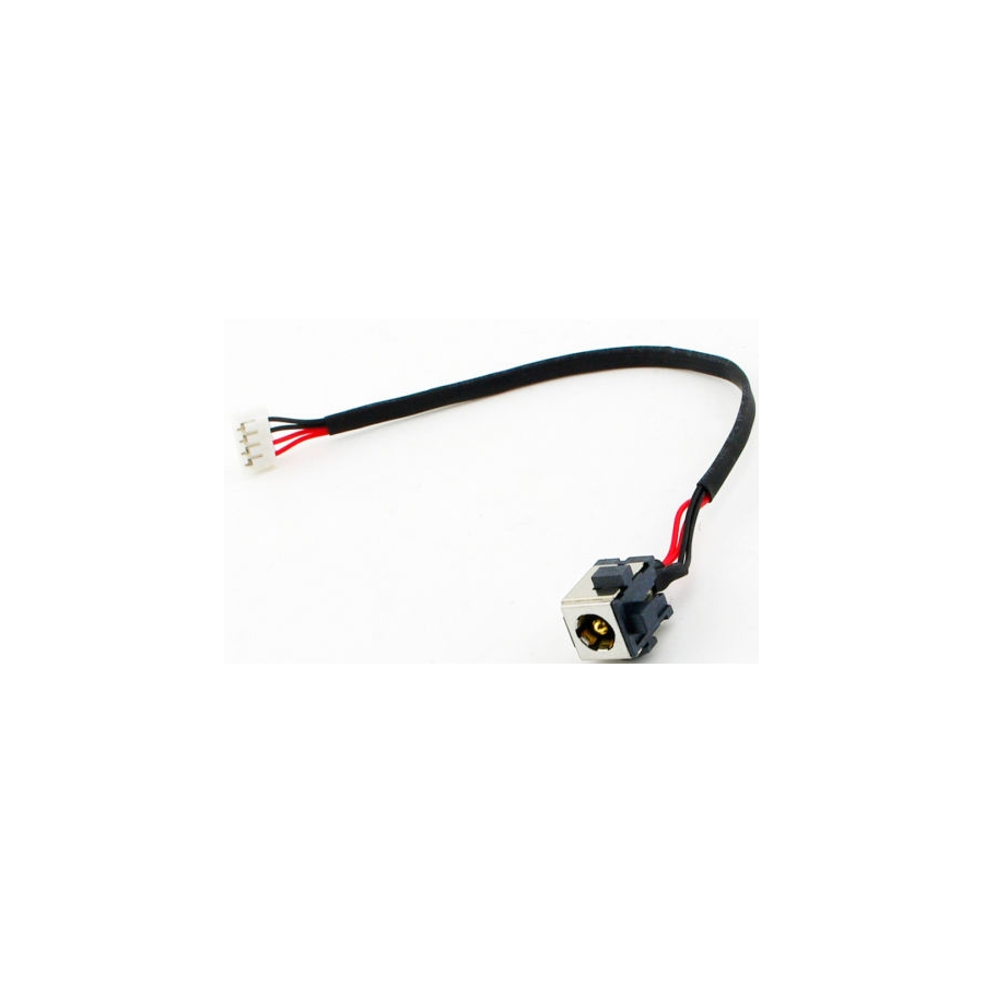 Original New DC Power Jack Cable for Toshiba L775 laptop