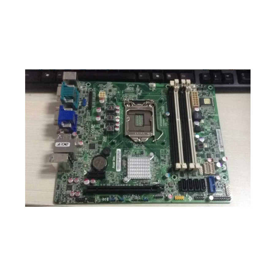 Original Acer B85DO1-6KS3H Intel B85 LGA1155 MINI-ITX Desktop PC Motherboard