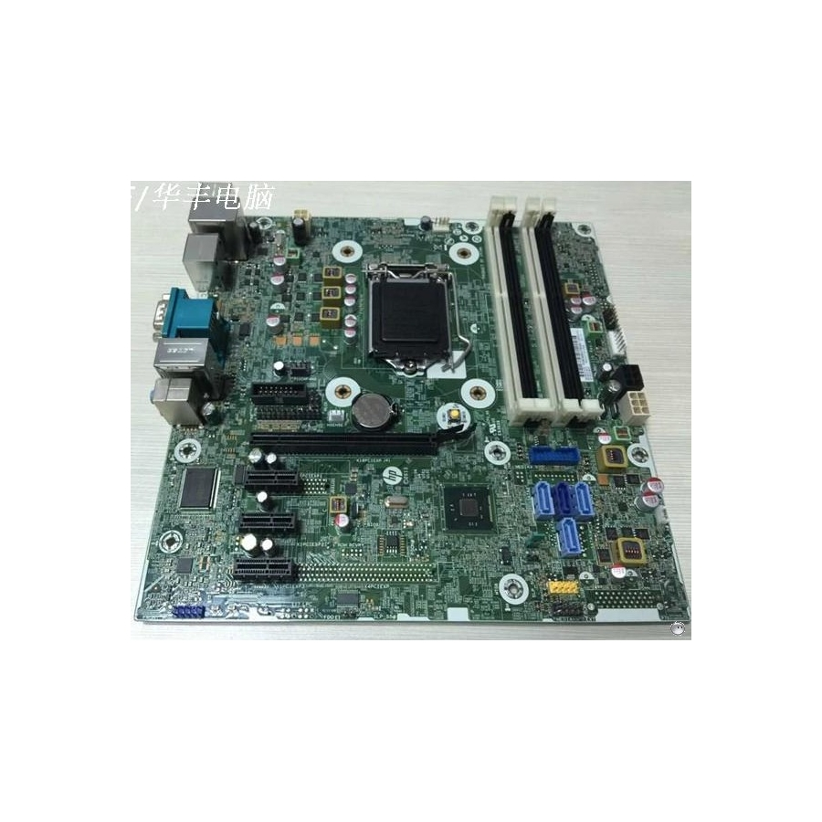 Original Brand 696549-002 796107-001 Q85 Motherboard For HP ProDesk 600 G1 SFF