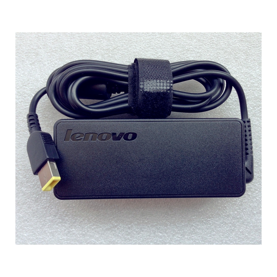 Original 65W Lenovo IdeaPad Flex 15 59393845 AC Adapter Charger + Cord