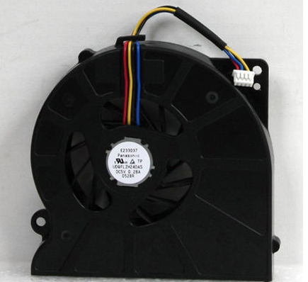 Original New Asus K52 Series CPU Cooling Fan