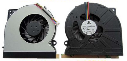 Original New Asus A52 A52F A52JK A52J A52JB A52JC A52JE A52JR Cpu cooling Fan
