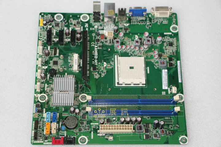 Original Brand For HP AAHD2-HY A55 FM1 Motherboard 687578-001 683059-001