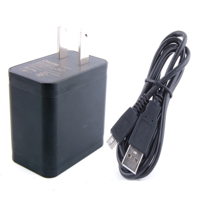 New 10W Ac Power Adapter Charger For Lenovo A520
