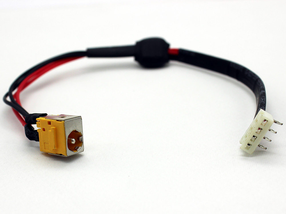Acer Aspire 2930 2930G 2930Z AC DC Power Jack Socket Connector Charging Port DC IN Cable Wire Harness