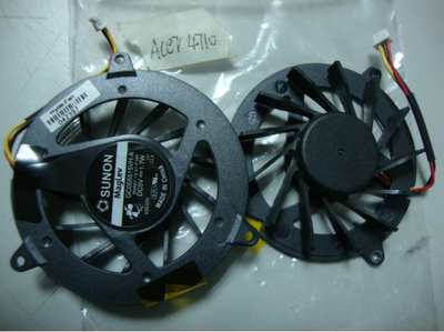 Acer 13.V1.B2607.F.GN Laptop CPU Cooling Fan