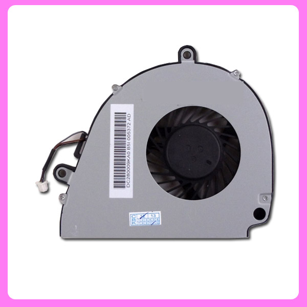 Acer Aspire E1-531 Laptop CPU Cooling Fan