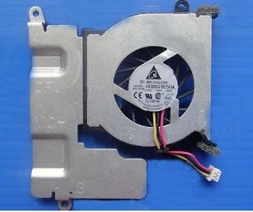 Original Brand New For Samsung 8G58 laptop CPU Cooling Fan
