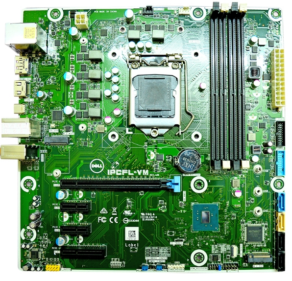 For Dell XPS 8930 LGA1151 Desktop Motherboard IPCFL-VM DF42J