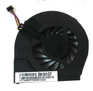 Original New HP G4-2000 G6-2000 G7-2000 TPN-Q110 G4-2219 RT5390 Cup Cooling Fan