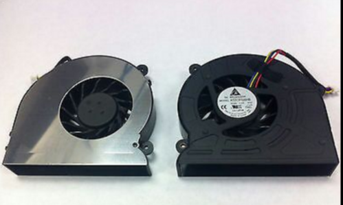 Original New Asus G53SW G73JH-BST7 G73SW G73JW CPU Cooling Fan