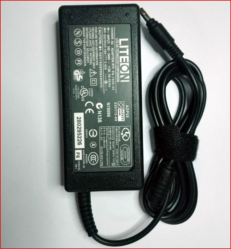 Original New 40W ADS-40MSG-19 For LG 11T730-G.AH50K AC Adapter Charger cord + Free Cord