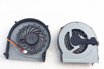 Original New HP Pavilion DV7 4000 Cup Cooling Fan