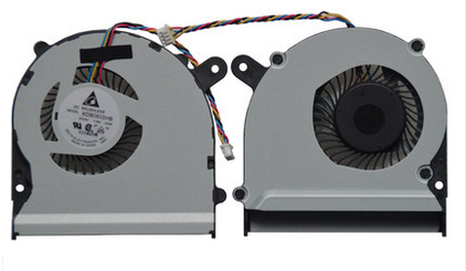Original New Asus X402C X402E Cpu cooling Fan