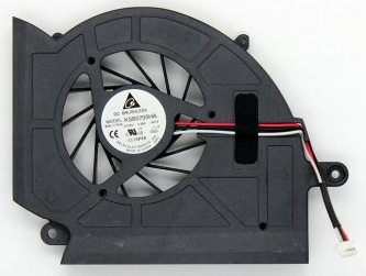 Original Samsung NP RC528-S04TH RC528-S05TH RC728-S01RU Series CPU Cooling Fan