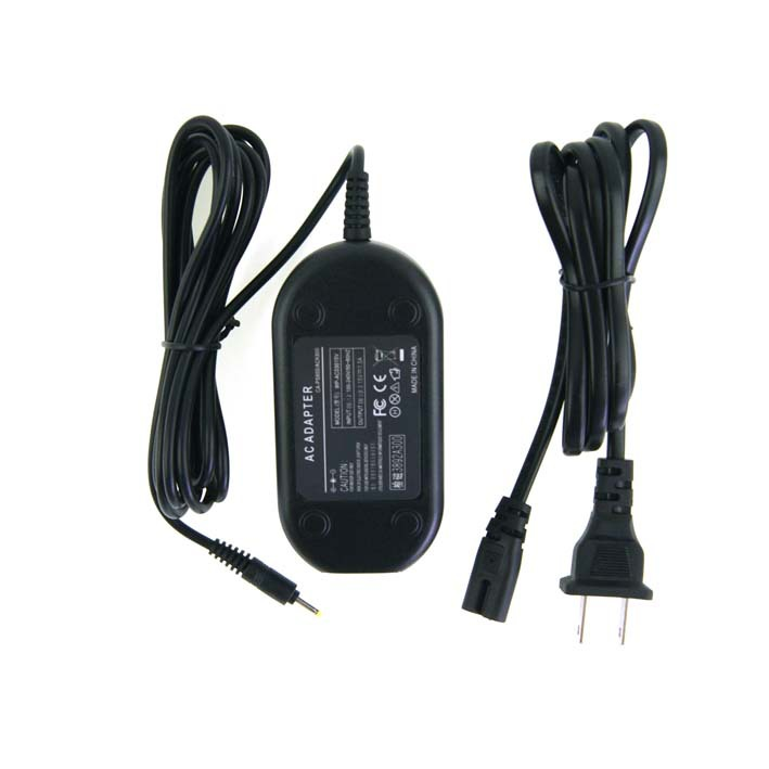 AC DC Adapter for Canon CAPS800 CAPS200 CA-PS800 A2100 A2000 A1200 A1100 A1000