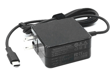 45W Type-C Charger For Toshiba Portege X20W Notebook
