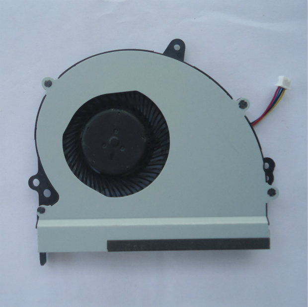 Original New Asus X301A X301A-1A F301A Cpu cooling Fan