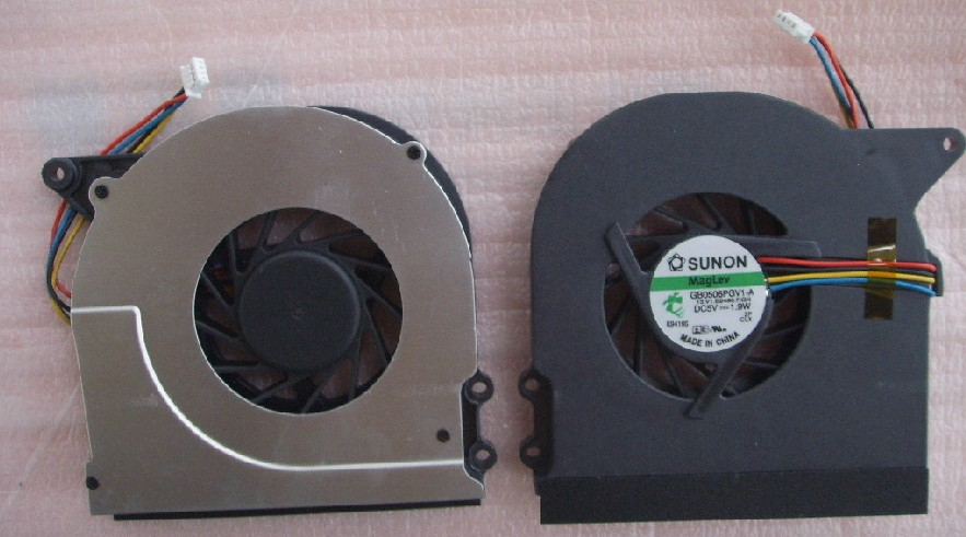 Original Asus X51H Cpu cooling Fan