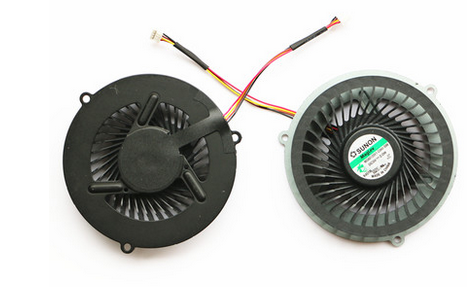 Original New Lenovo ideapad Y570 Y570N Y570P Y570NT Cpu cooling Fan