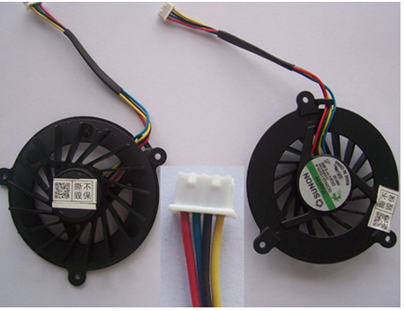 Original New Asus GC055515VH-A CPU Cooling Fan