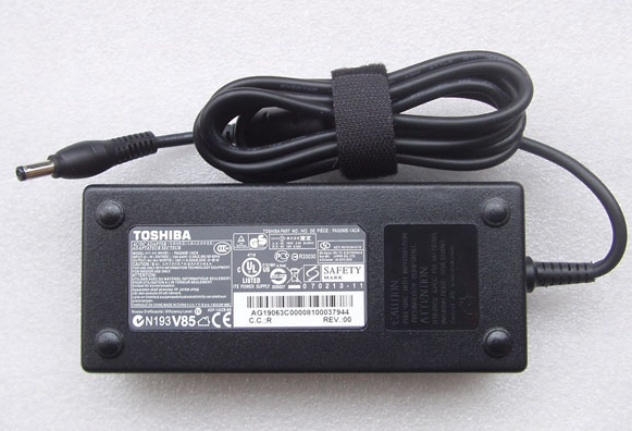 Original New 120W Toshiba Satellite M305-S4826 AC Adapter Charger + Cord